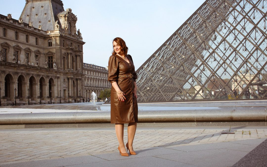 Beyla u Parizu